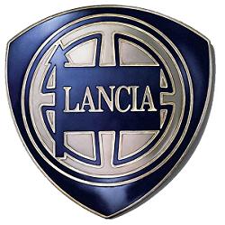 Lancia Sevilla