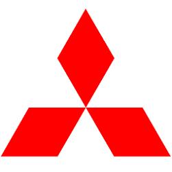 Mitsubishi Sevilla