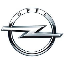 Opel Sevilla